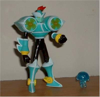 Mega Man Nt Warrior Toys 44
