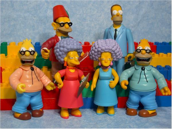 Los Simpsons: el megapost que se merece