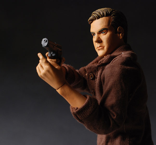 Jack Bauer action figure by Diamond Select Toys