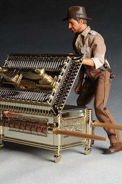 Hasbro sixth scale Ark of the Covenant