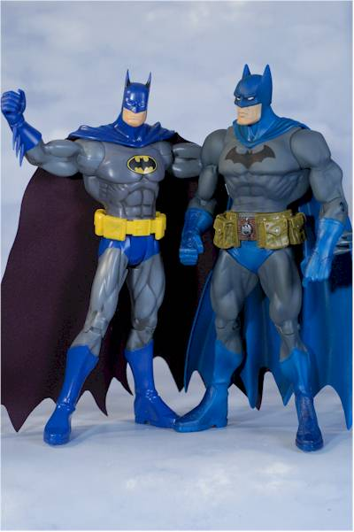 Dc Superheros 12 Inch Batman Action Figure Another Toy