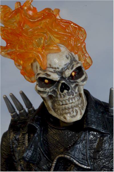 Ultimate ghost rider and flame cycle action figure another pop tonights review covers another of the hasbro releases the ultimate ghost rider and his flame cycle yes you have to get past the fact that flame cycle solutioingenieria Gallery