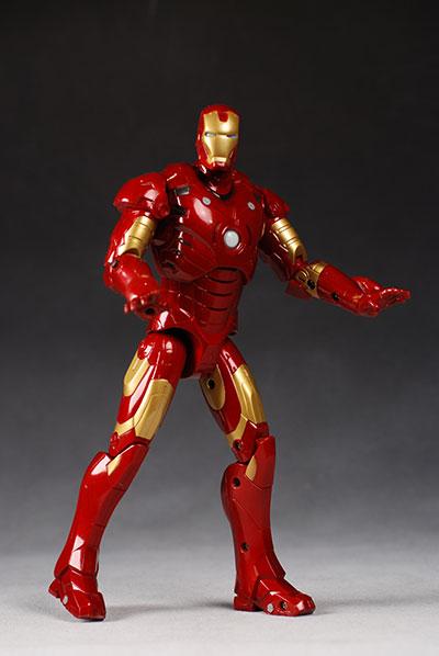 Repulsor Iron Man Action Figure Another Pop Culture