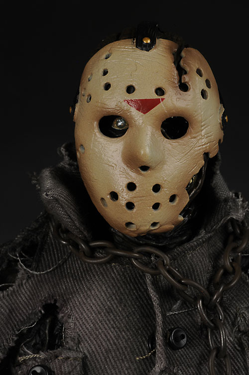 Friday the 13th Part VII Jason action figure