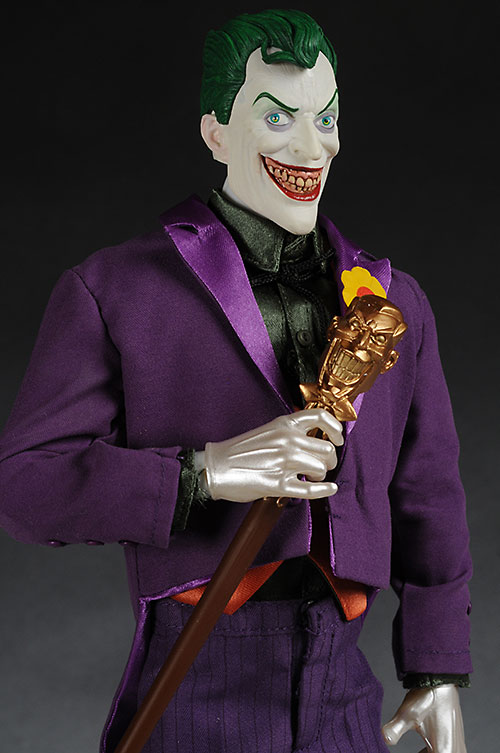 DC Direct 13 inch Deluxe Joker action figure