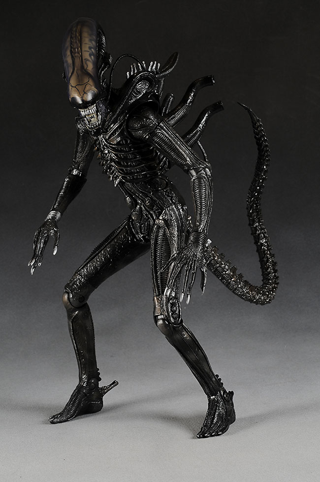 Alien action figure by NECA