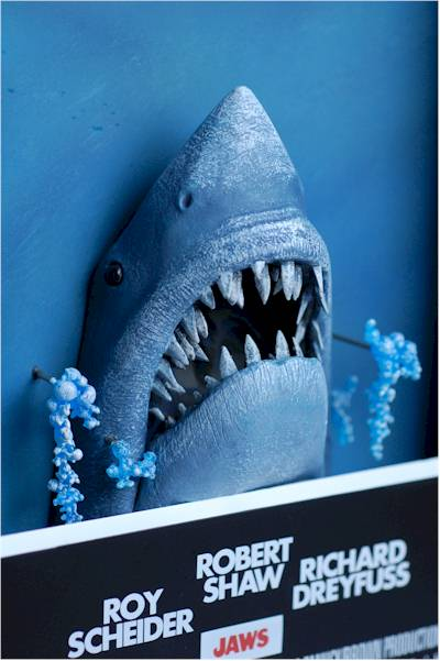3 D Posters Jaws Friday The 13th Another Toy Review By