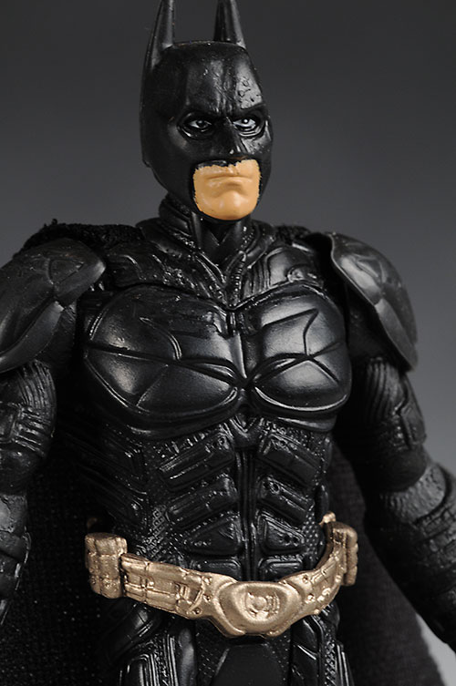 Mattel 4 inch Dark Knight Batman action figure
