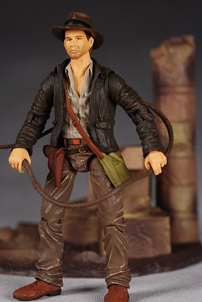 Indiana Jones Kinox