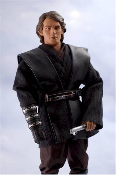 Anakin Skywalker Toys : Star wars inch anakin skywalker action figure another
