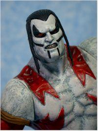McFarlane Toys Ripclaw and Shadowhawk  Image 10th Anniversary Spawn Figures
