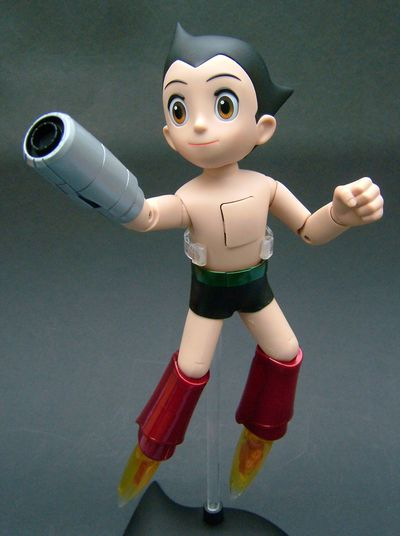 Astro Boy sixth scale figure by Hot Toys