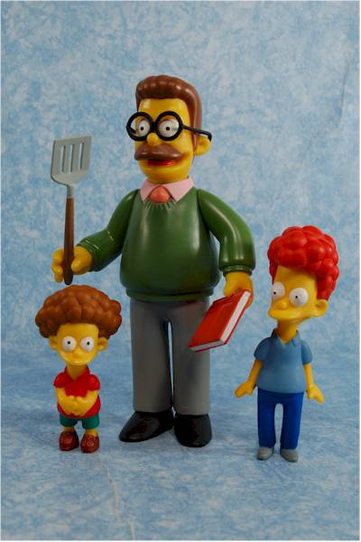 Bi Lo Stores >> Simpsons Collectible Figures action figures - Another Toy ...