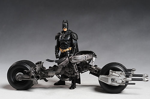 review batpod 5