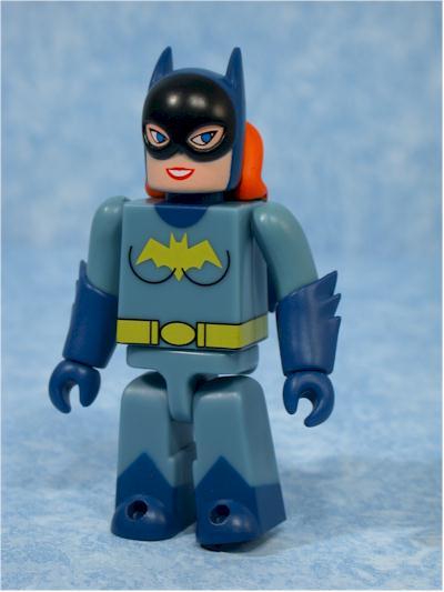 Batman Beyond Blight Figure