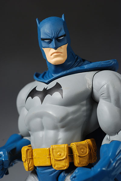Batman And Son Action Figure Another Pop Culture