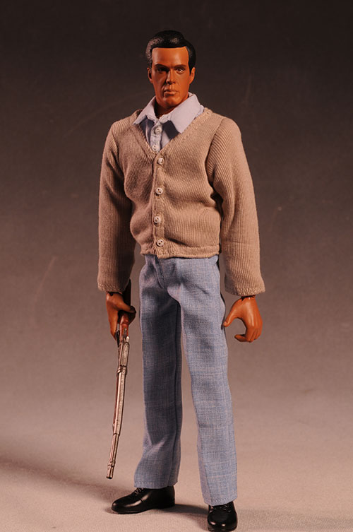 Ben Night of the Living Dead action figure by Amok Time