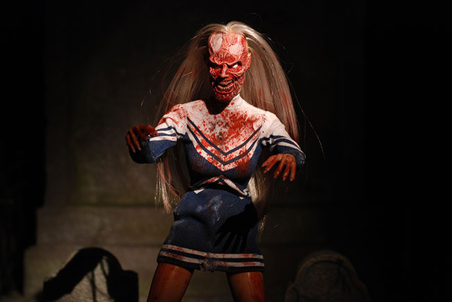 Bloody betty zombie cheerleader action figure another pop peril themselves are selling 250 of the regular and 250 of the bloody and since the bloody versions are all hand distressed you can bet there arent tons solutioingenieria Gallery