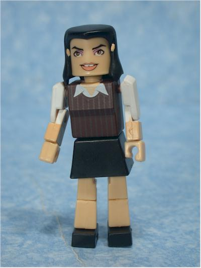 Buffy Halloween Palz Action Figures Another Toy Review