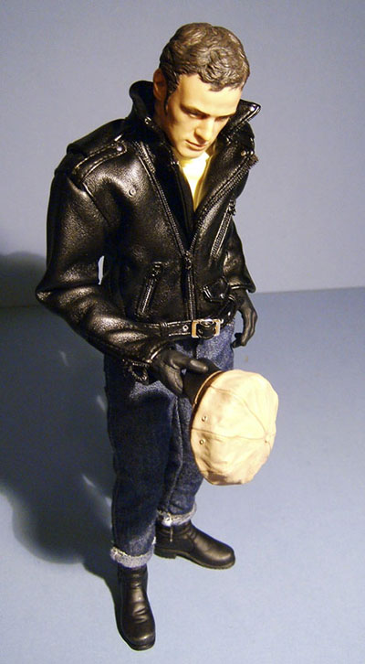 Movie Icons Marlon Brando Action Figure Another Pop