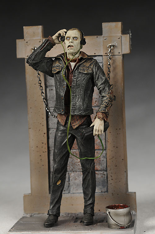 Day of the Dead Bub action figure by Amok Time