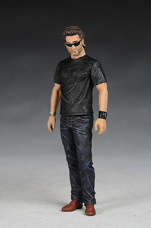 Cult Classics 7 Stuntman Mike action figures