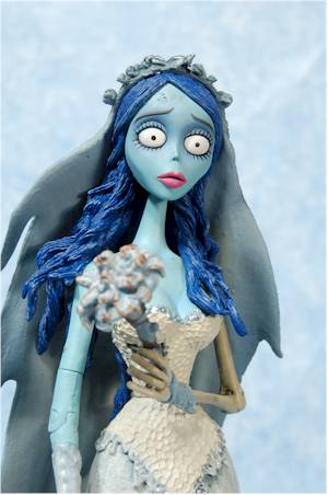 Corpse Bride Series 1