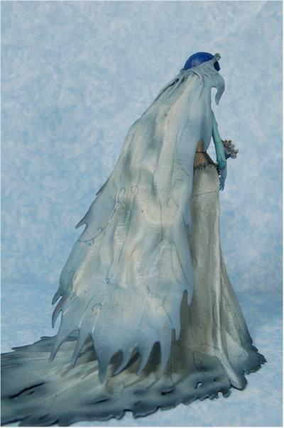 Corpse Bride Action Figures Another Toy Review By