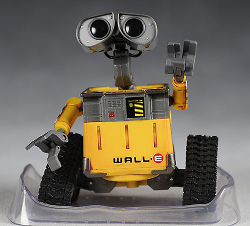 iDance Wall-E toy from Thinkway
