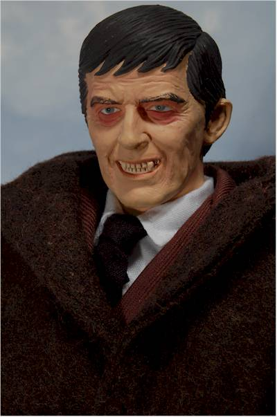 1900's Barnabas Collins action figures - Another Toy Review by ...