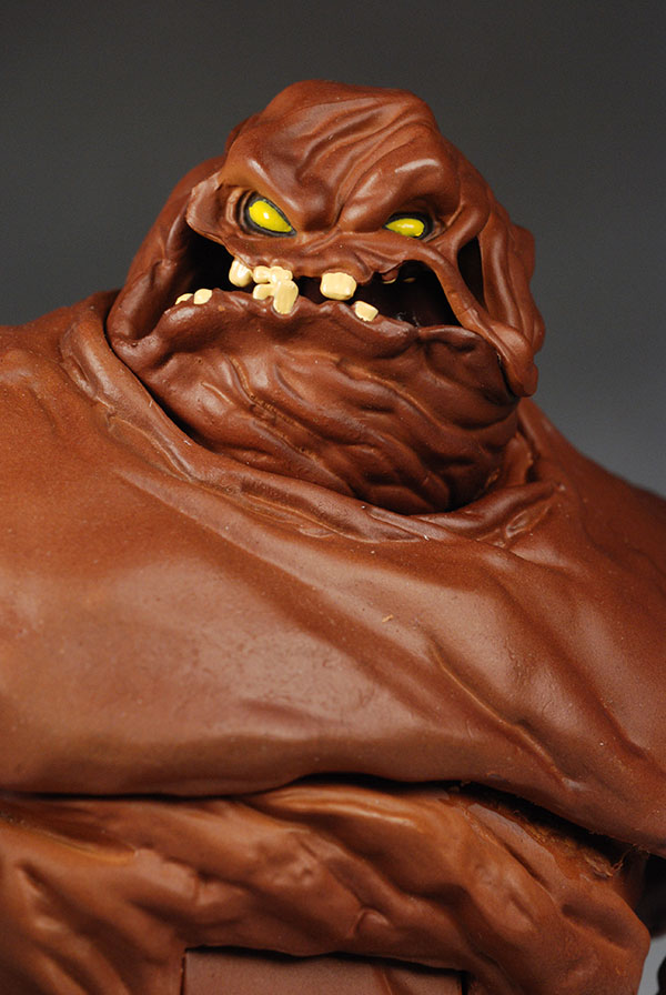 Clayface action figure by Mattel