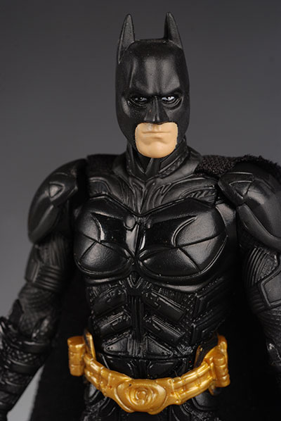 Dark Knight Batman action figure 5 inch from mattel