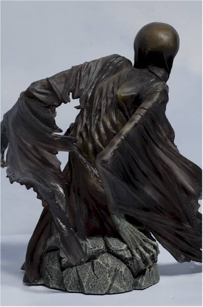 Harry Potter Dobby Dementor Mini Busts Another Toy