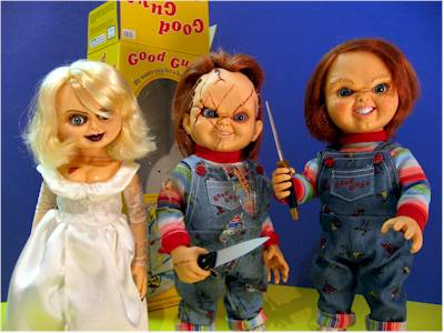 childs play chucky action figure another pop culture