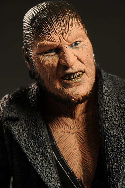 Fenrir Greyback Harry Potter Deathly Hollows action figure by NECA