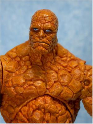 What are the names of the Fantastic Four?
