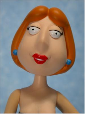 Lois griffin sex doll