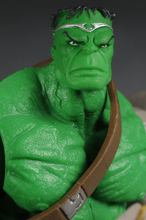 Marvel Legends Hulk wave King Hulk action figure