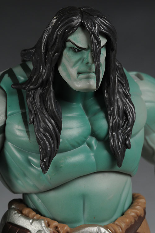 Marvel Legends Hulk wave Son of Hulk action figure
