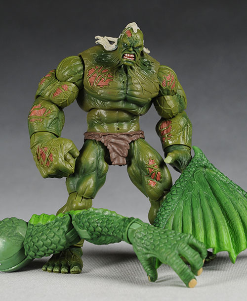 Marvel Legends Hulk wave End Hulk action figure