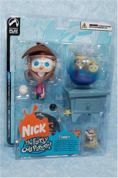 Fairly Odd Parents 3 inch Action Figure - Cosmo price ...  Fairly Oddparents Toys