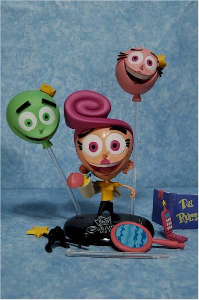 Fairly Odd Parents Wanda Fairy God Parent Plush Doll ...  Fairly Oddparents Toys