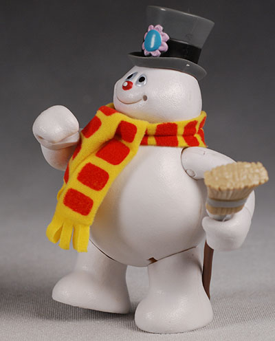Frosty The Snowman Action Figure Another Pop Culture