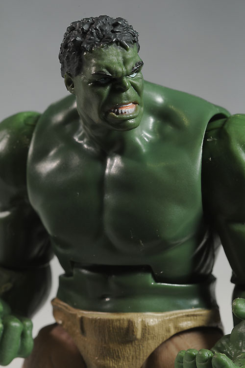 Gamma Smash Hulk Avengers action figure by Hasbro