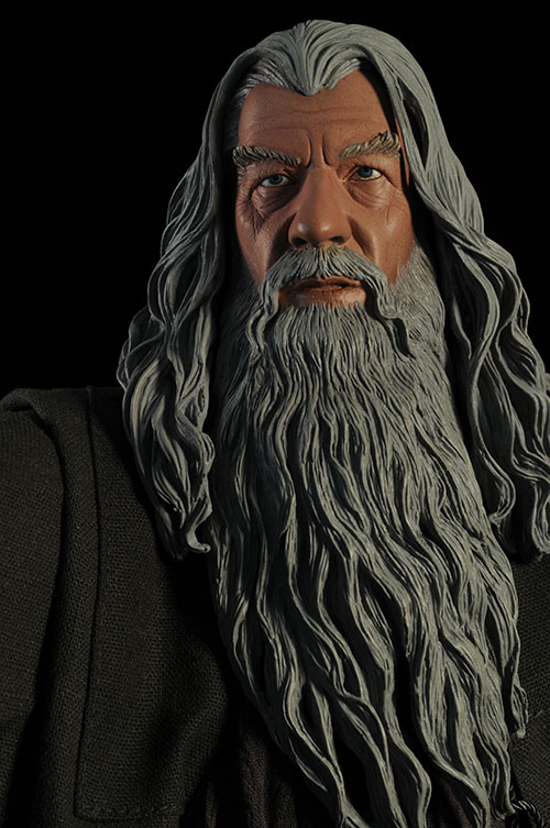 Gandalf the Grey Premium Format statue by Sideshow Collectibles