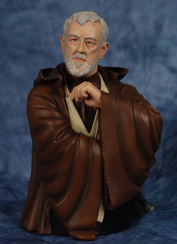 Star Wars A New Hope Obi Wan Mini Bust Another Pop