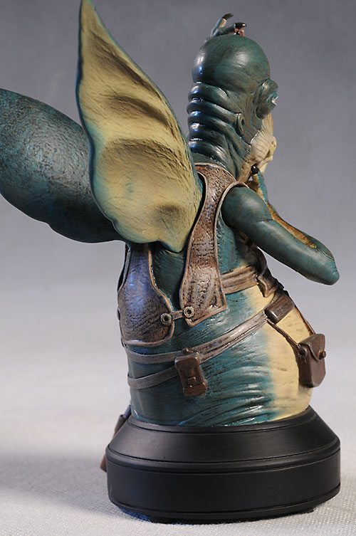 Watto Star Wars mini-bust by Gentle Giant
