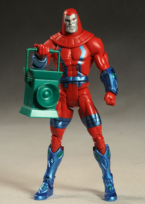 Manhunter Green Lantern DC Unverse Classics wave 1 action figures from Mattel