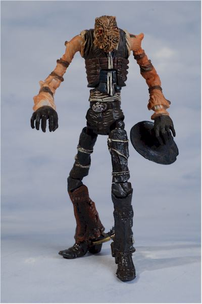 Ghost Rider Series 1 Action Figures Another Pop Culture