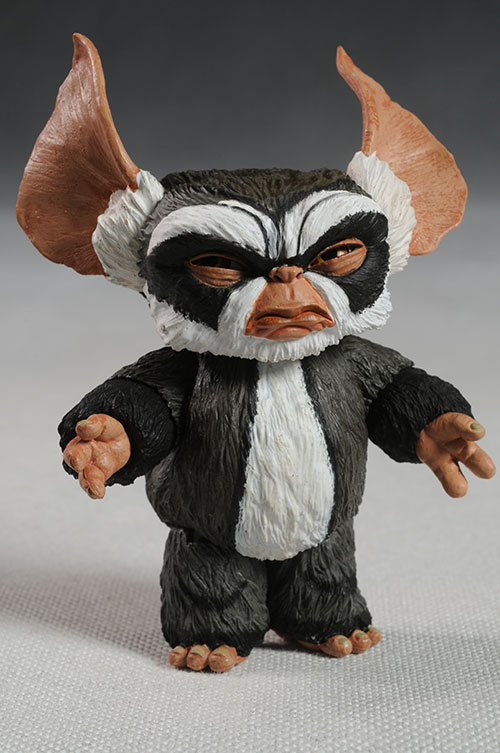 Gremlins action figures by NECA